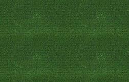 Texture verte de tapis images libres de droits
