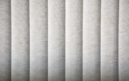 Texture vertical blinds Royalty Free Stock Photo