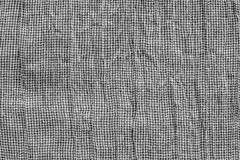 Texture of vertically crumpled knitted fabric Stock Photos