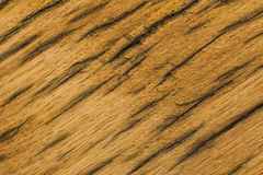 Texture very old oak wood Royalty Free Stock Photography
