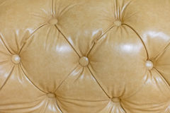 Texture of vintage buttoned leather stylish upholstery. Backgrou. Texture of vintage buttoned leather stylish upholstery Stock Photos