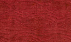 Vintage Red Textile Royalty Free Stock Images