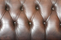 Texture of vintage sofa Stock Image