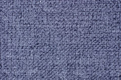 Texture - Violet fabric Stock Image