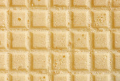 Texture of wafers Royalty Free Stock Photos