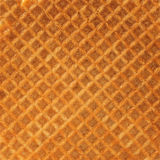 Texture of Waffle Royalty Free Stock Images