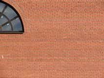 Texture. Wall. Brick. Stock Photo