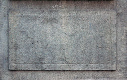 Texture of wall of gray granite Royalty Free Stock Image