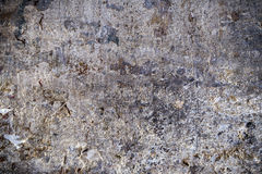 Texture of the wall in the old city. Texture of an old wall Stock Photography