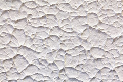 Texture of wall painted beige Stock Images