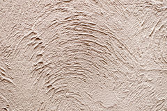 Texture wall plaster Stock Images