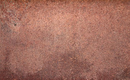 Texture of wall of polished pink granite Royalty Free Stock Photography