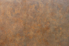 Texture of the wall with a rust pattern. Texture of the wall with a rust pattern for background design Royalty Free Stock Photography