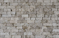 Texture wall stone brick small Stock Photo