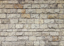 Texture wall stone Stock Photography