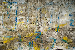 Texture wall Royalty Free Stock Photography