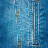 Texture and Wallpaper jeans. Texture and Wallpaper denim blue Royalty Free Stock Images