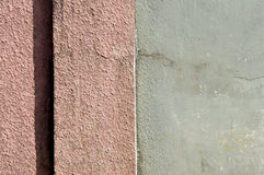Texture walls Royalty Free Stock Photos
