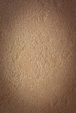 The texture of the walls with plaster Royalty Free Stock Photography