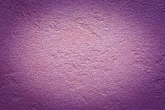 The texture of the walls with plaster Royalty Free Stock Photos