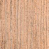 Texture walnut, wood veneer Stock Image