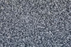 Texture of washed gravel as background.  Royalty Free Stock Image