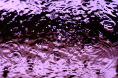 Texture water Stock Photo