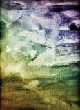 Texture watercolor background Royalty Free Stock Images