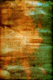 Texture watercolor background Stock Photography