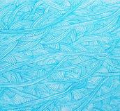 Texture waves Stock Photos