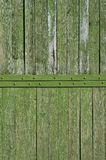 The texture of weathered wooden wall. Aged wooden plank fence of vertical flat board. S Royalty Free Stock Photo