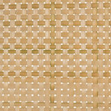 Texture of weave bamboo Stock Images