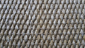 Texture of weave rattan Royalty Free Stock Image