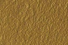 Texture of wet sand stock photo