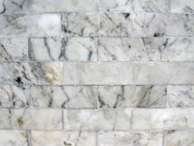 Marble wall texture Royalty Free Stock Photography