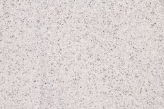 The texture of white and grey stone crumb. stock photography