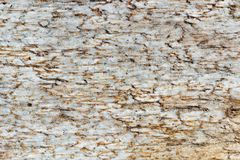 Exture of white marble slabs with brown spots, detailed structure of stone in natural patterned for background and design stock photography