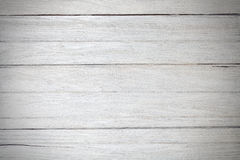 Texture white vintage teak wood white background Royalty Free Stock Photography