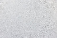 Texture of white wall Royalty Free Stock Photos