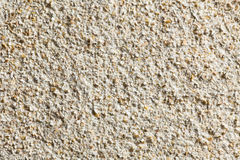 Texture of wholemeal flour Royalty Free Stock Image