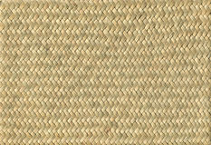 Texture of wicker Basket Royalty Free Stock Image