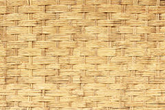 Texture of a wicker basket, background Stock Photo