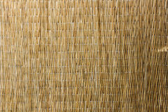 Texture of wicker. High resolution natural brown basket wicker Stock Photography