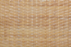 Texture of wicker Royalty Free Stock Images