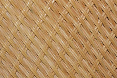 Texture of wicker royalty free stock photo