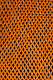 Texture of Wicker Weaving with Holes Stock Photo