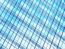 Texture window business center Stock Photo
