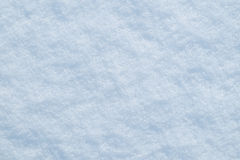 Texture winter white snow Stock Image