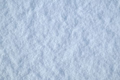 Texture winter white snow Royalty Free Stock Images
