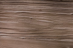 Texture and Wood. Wood with texture in brown tones royalty free stock image